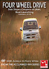 Four Wheel Drive - Side Slopes (DVD, 2010)