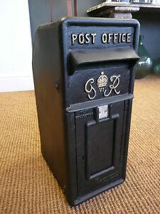 Royal-Mail-Cast-Iron-GR-Post-Box