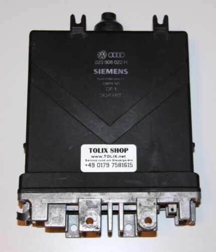 ECU VW T4 2.5 AAF Motorsteuergerät 023997022AX 023 997 022 AX 5WP4141 5WP4 141