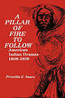 Pillar of Fire to Follow American by SEARS (Paperback, 1982)