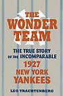Wonder Team by TRACHTENBERG (Paperback, 2006)