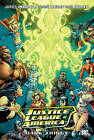 Justice League of America Dark Things by James Robinson (Paperback, 2012)
