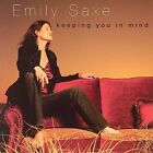 Emily Saxe - Keeping You in Mind (Original Soundtrack, 2011)
