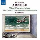 Sir Malcolm Arnold - Arnold: Wind Chamber Music (2007)