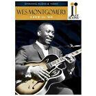 Wes Montgomery - Jazz Icons (DVD, 2007)