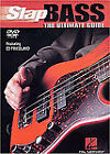 Slap Bass - The Ultimate Guide (DVD, 2003)