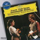 Franck: Violin Sonata; Szymanowski: Mythes [Germany] (2006)
