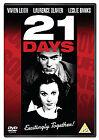 Twenty One Days (DVD, 2012)