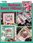 Best Barbara Baatz Hillman Cross Stitch by Barbara Baatz Hillman (Paperback, 2011)