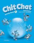 Chit Chat 1: Activity Book by Paul Shipton, Derek Strange (Paperback, 2002)