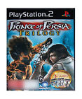 Prince of Persia Trilogy (Sony PlayStation 2, 2006)
