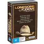 Lonesome Dove Anthology (DVD, 2012, 10-Disc Set)