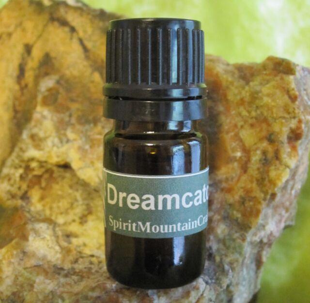 Dreamcatcher - A Pure Essential Oil Blend 5ml