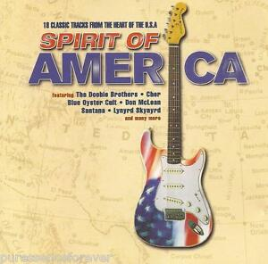 V a spirit of america classic tracks from heart of usa for Classic house tracks list