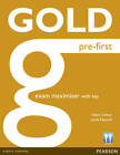 Gold Pre-First Maximiser with Key by Lynda Edwards, Helen Chilton (Paperback, 2013)