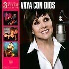 Vaya Con Dios - Original Album Classics (2011)