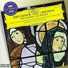 Anton Bruckner - Bruckner: Die 3 Messen (1995)