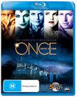 Once Upon A Time : Season 1 (Blu-ray, 2012, 6-Disc Set)