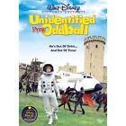 Unidentified Flying Oddball (DVD, 2004)
