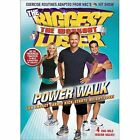 The Biggest Loser: The Workout - Power Walk (DVD, 2010)