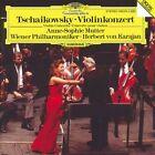 Pyotr Il'yich Tchaikovsky - Tchaikovsky: Violin Concerto in D (1988)