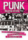 Punk Revolution NYC: The Velvet Underground, the New York Dolls and the CBGBs Set (DVD, 2012, 2-Disc Set)