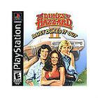 Dukes of Hazzard 2: Daisy Dukes It Out (Sony PlayStation 1, 2002) - European Version