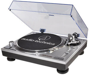 Audio-Technica-AT-LP120-USB-Direct-Drive-Professional-Turntable-NEW