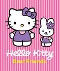 Hello Kitty: Best Friends by The Perseus Books Group (Hardback, 2009)