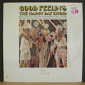 The-Happy-Day-Youth-Choir-1969-Dunhill-Lp-Good-Feelins