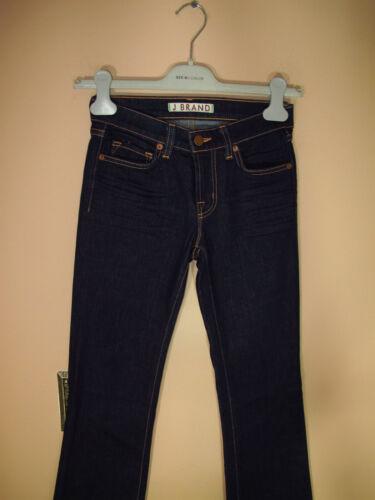 Vintage Jeans 45 Indigo Eu Foncé 7cm J Brand Bootleg Célébrité Classique O0wzqnI