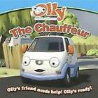 The Chauffeur: Olly the Little White Van Picture Storybook by Autumn Publishing Ltd (Paperback, 2013)