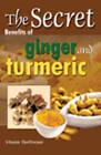 Secret Benefits of Ginger & Turmeric by Vikaas Budhwaar (Paperback, 2006)