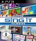 Disney Sing It: Filmhits (Sony PlayStation 3, 2010)