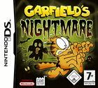 Garfield's Nightmare (Nintendo DS, 2007)