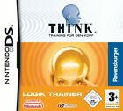 THINK Logik Trainer (Nintendo DS, 2007)