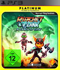 Ratchet & Clank: A Crack in Time (Sony PlayStation 3, 2010)