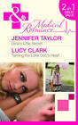 Gina's Little Secret/ Taming the Lone Doc's Heart by Lucy Clark, Jennifer Taylor (Paperback, 2012)