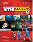 Time Zones 1: Student Book by Richard Frazier (Paperback, 2009)