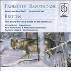 Prokofiev: Peter and the Wolf; Britten: The Young Person's Guide to the Orchestra (CD, Feb-2007, Warner Classics (USA))