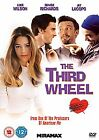 The Third Wheel (DVD, 2012)
