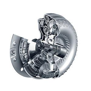 Drehmomentwandler-Q56-ZF5HP19-Wandler-fuer-VW-Passat-2-0-4-0-Liter-TDI