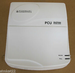 Tadiran-PCU-Multigain-Wireless-ECI-Telecom-Innowave-PCU-57V-Wireless-Unit