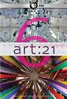 Art: 21: Art in the Twenty-First Century - Season 6 (DVD, 2012)