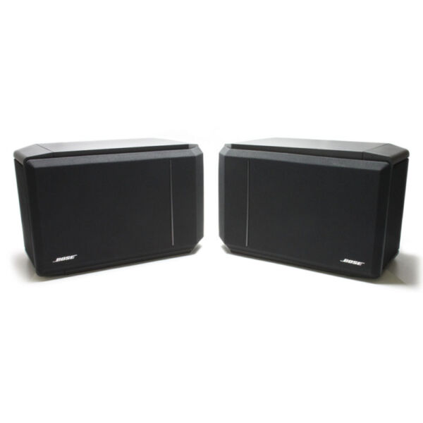 Bose Car Sound System Ebay: Bose 301 Speaker System