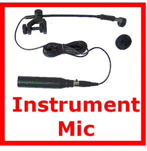 Wired-lapel-clip-instrument-saxophone-microphone-3B