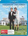 That's My Boy (Blu-ray, 2012)