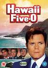 Hawaii Five-O - Series 5 (DVD, 2009, 6-Disc Set)