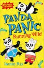 Panda Panic - Running Wild by Jamie Rix (Paperback, 2012)