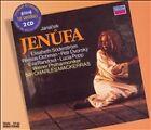 Jancek: Jenufa (CD, May-2007, 2 Discs, Decca)